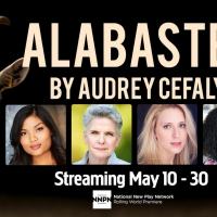Audrey Cefaly's ALABASTER to be Presented by Salt Lake Acting Company Photo