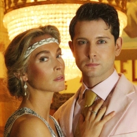 Exclusive Photo Flash: Meet the Cast of GATSBY THE MUSICAL in Concert at Live at Zede Photo