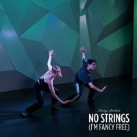 VIDEO: Celebrate the 85th Anniversary of TOP HAT With New Performance of 'No Strings Photo