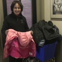 Marblehead School Of Ballet To Hold Community Appreciation Week and Winter Coat Drive Photo