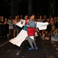 Exclusive Photo Coverage: Bahiyah Hibah Takes Home the Legacy Robe for MOULIN ROUGE! Photo