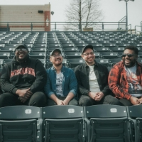 Action/Adventure Signs to Pure Noise Records, Announces New EP Photo
