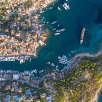 10th Aegean Film Festival Hosts LMGI Workshop On Location Filming Photo