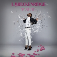 J. Breckenridge Releases Second Single 'Y.O.U.' Photo