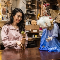 VIDEO: Little Angel Theatre Launches 'People Behind The Puppets' Photo