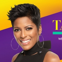 Scoop: Upcoming Guests on TAMRON HALL, 4/6-4/10 Photo
