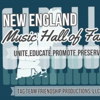 New England Music Hall of Fame Announces Inaugural Induction Event Photo