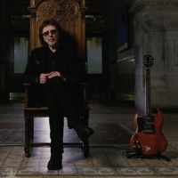 Watch The New 'Icons' Interview Featuring Tony Iommi Photo
