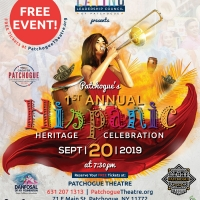Greater Patchogue Chamber'sLatino Leadership Council Announces 1st Annual Hispanic Heritage Celebration