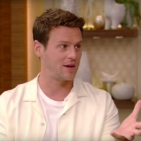 VIDEO: See Jonathan Groff Talks His TV Debut in ONE LIFE TO LIVE