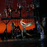 Cirque Mechanics to Bring BIRDHOUSE FACTORY to Popejoy Hall Photo