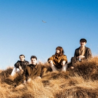FUR Release New Single 'The Fine Line Of A Quiet Life' Photo