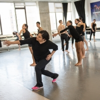 BWW Interview: Ballet Hispánico and Michelle Manzanales Return to The Apollo Photo