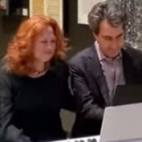 VIDEO: Jason Robert Brown and Carolee Carmello Revisit PARADE In Honor of Hal Prince