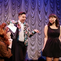 Review: Put On Your LITTLE BLACK DRESS and Be Ready to Party, Hoot and Holler at the  Photo