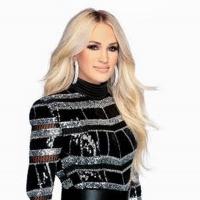 Carrie Underwood Stars in 2021 NBC SUNDAY NIGHT FOOTBALL Show Open Photo
