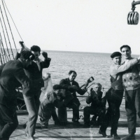 South Street Seaport Museum Announces Upcoming Sea Chanteys And Maritime Music Live S Photo