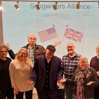 NYC Songwriters Alliance Moves Bi-Weekly Meeting Last Night To The Soho Playhouse Photo