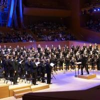 Los Angeles Master Chorale Announces 2021-22 Season Photo