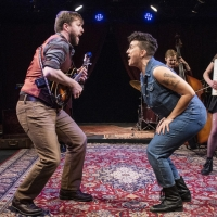 Kokandy Productions' Presents Chicago Premiere of HUNDRED DAYS At The Chopin Theatre Photo