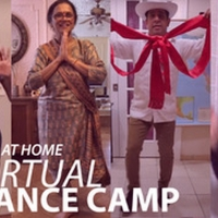 Flushing Town Hall Opens Registration For its Virtual World Dance Camp This Summer Photo