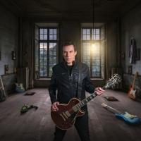 Joe Hodgson Releases Instrumental New Single 'Till The Last Breath' Photo