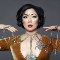 Margaret Cho Brings Her FRESH OFF THE BLOAT Tour To The Ridgefield Playhouse, November 15