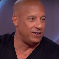 VIDEO: Vin Diesel Reveals That He'd Be Up for A FAST & FURIOUS Musical Photo