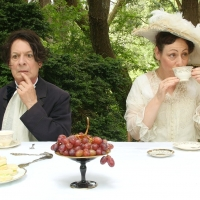BWW Review:  Happenstance Theater's 'THE PICNICS:  A NITWIT DYPTICH' Short and Oh, So Photo