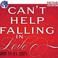 Temple Theatre Presents CAN'T HELP FALLING IN LOVE: A VALENTINE CABARET Photo