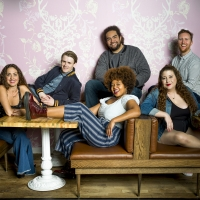Ring in the new year at The Second City's New Year's Eve Celebration Photo