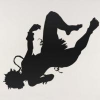 Frist Art Museum Presents KARA WALKER: CUT TO THE QUICK Photo