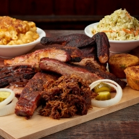 CARMINE'S and VIRGIL'S REAL BBQ Announce Mother's Day Feasts and Carmine's Sauce Sale Photo