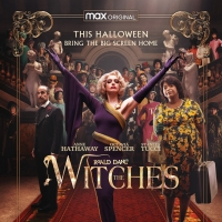 ROALD DAHL'S THE WITCHES Will Premiere on HBO Max Photo