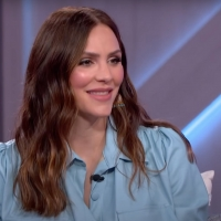 VIDEO: Katharine McPhee And Kelly Clarkson Bond Over Early 'American Idol' Days!