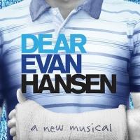 Broadway In Austin Announces DEAR EVAN HANSEN