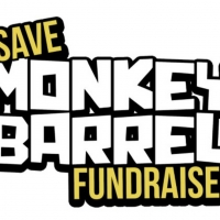 Save Monkey Barrel Fundraiser Announced Photo