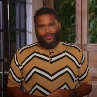 VIDEO: Anthony Anderson Guest Hosts JIMMY KIMMEL LIVE Photo