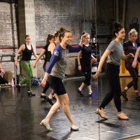 Auditorium Theatre Commissions New Work by Michelle Dorrance for Trinity Irish Dance Company