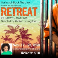 National Black Theatre Announces Cast of New Radio Play, RETREAT Photo