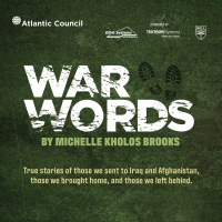 Special Event WAR WORDS Announced At Stage West Photo