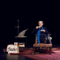 BWW Review: IAN MCKELLEN ON STAGE, Harold Pinter Theatre