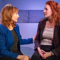 BWW Review: STOP KISS at The Buena At The Pride Arts Center Photo