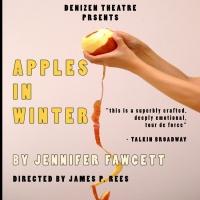 DENIZEN Theatre Announces In-Person Production of APPLES IN WINTER Photo