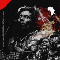 BOB MARLEY: LEGACY Documentary Series Continues Today Photo
