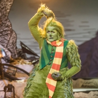 Review Roundup: Critics Weigh in on THE GRINCH MUSICAL with Matthew Morrison Photo