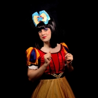 King's Head Theatre Presents SNOW WHITE IN THE SEVEN MONTHS OF LOCKDOWN Photo