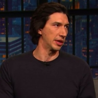 VIDEO: Adam Driver Reveals He and Noah Baumbach Considered Making a Film Version of COMPANY