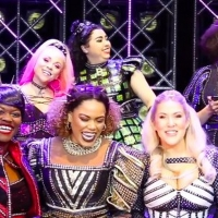 VIDEO: The Queens of SIX Share How to Tune in Live for Olivier Awards 2020 Nomination Photo
