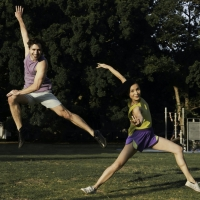 Sydney Dance Company To Get NSW Moving With I WANT TO DANCE WITH SOMEBODY Photo